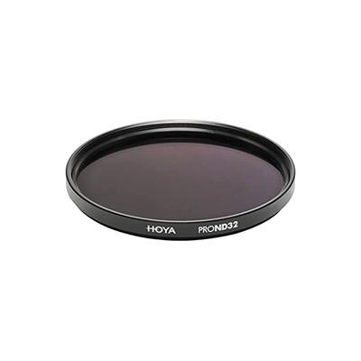 Hoya Pro ND32 67mm Graufilter