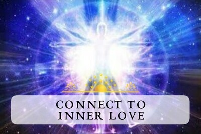 Connect to Inner Love Consciousness
