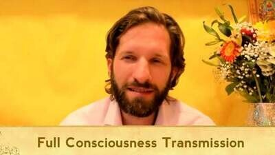 Special Full Consciousness Transmission with Guidance