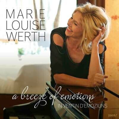 Marie Louise Werth – a breeze of emotions