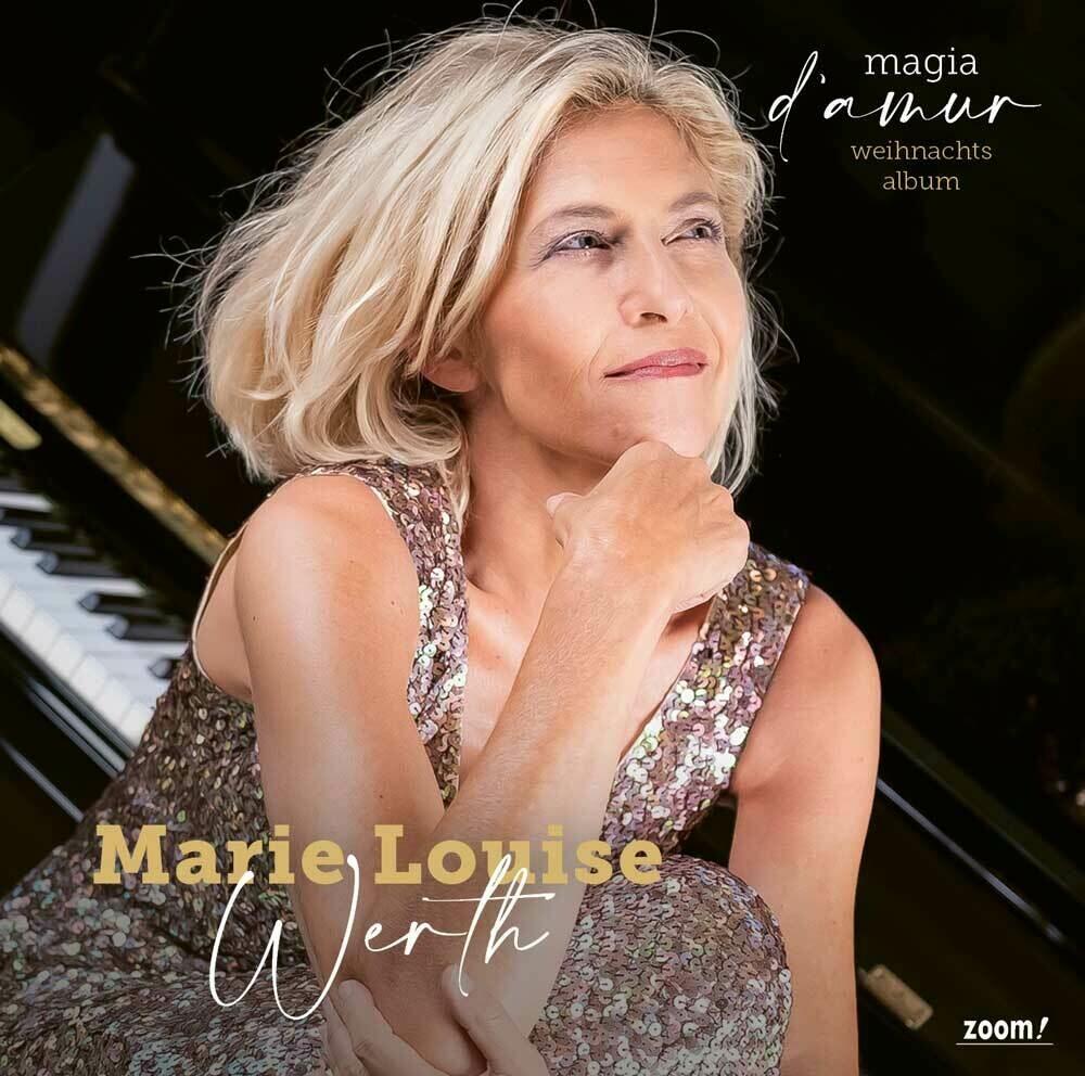 Marie Louise Werth – magia d'amur Weihnachtsalbum 2020