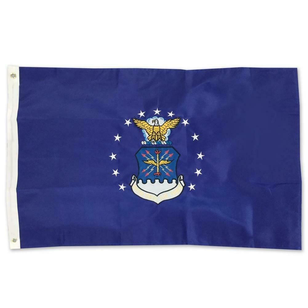 Annin Flags Air Force 2X3