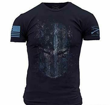 Blue Line Crusader S/S Men's