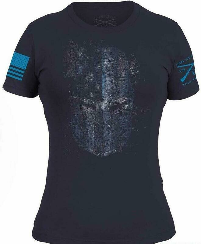 Blue Line Crusader S/S Women's