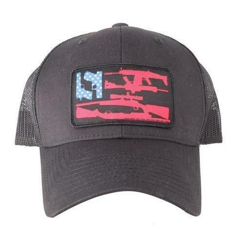 BRCC Freedom Flag Trucker Hat