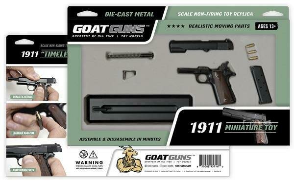 Goat Guns Mini 1911