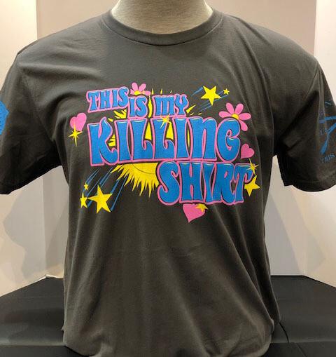 Killing Shirt 2.0 S/S