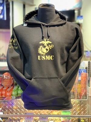 USMC EGA Hoodie