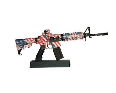 Goat Gun USA AR 15