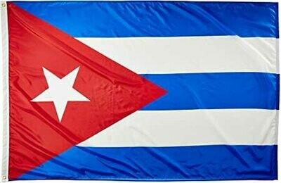 Annin Flags Cuba 2X3