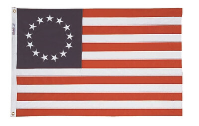 Annin Flags Betsy Ross