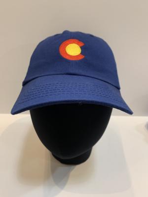 Patriotic Hats- CO Symbol
