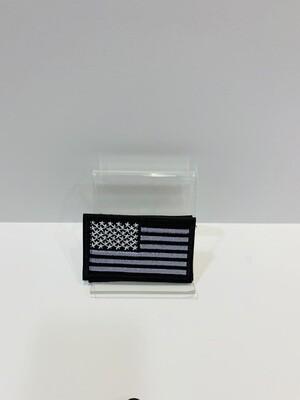 U.S. Patches Black/White