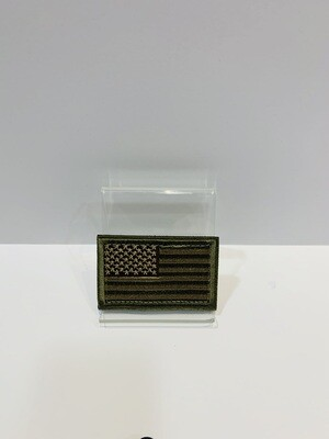 U.S. Patches Army Green