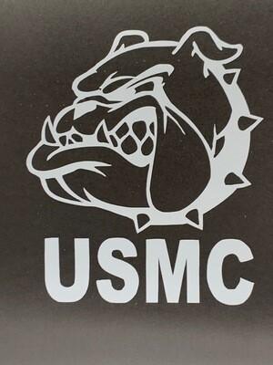 AP USMC Bull Dog