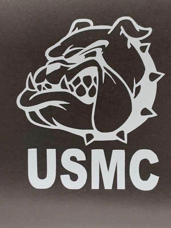AP USMC Dog