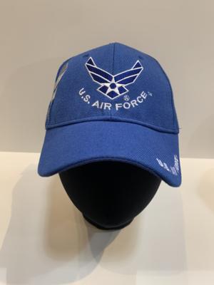 USAF Hats Air Force Blue