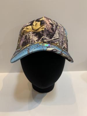Patriotic Hats Tree Camo