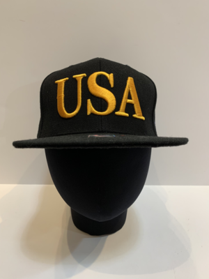 Patriotic Hats- USA