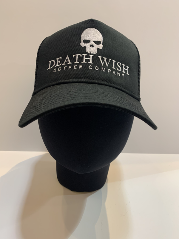 Death Wish Coffee Trucker Hat