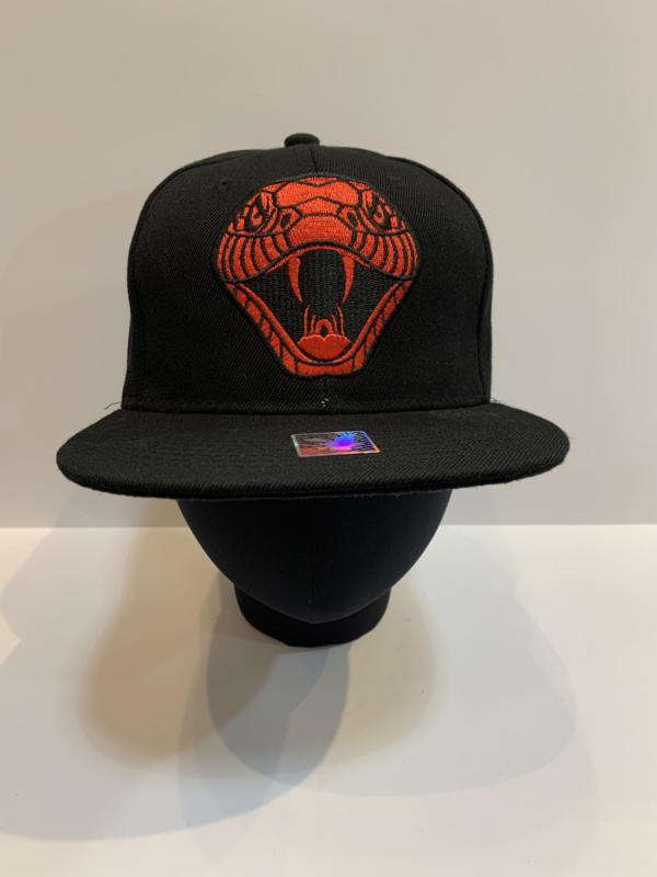 Patriotic Hats Cobra Head