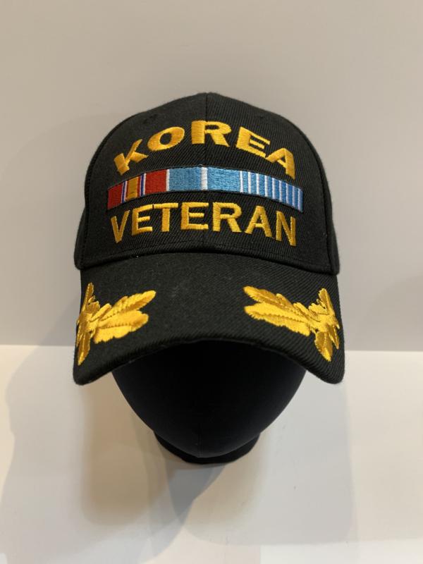 Veteran Hats Korea Vet