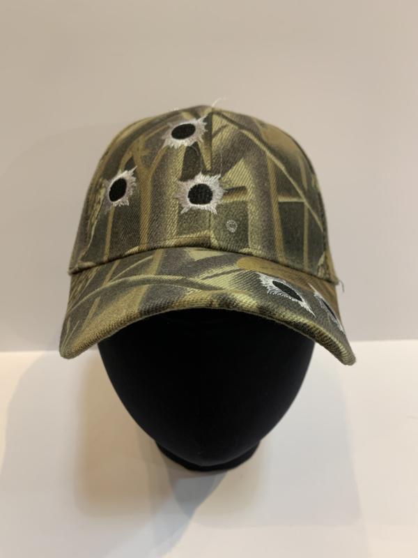 Patriotic Hats Bullet Camo