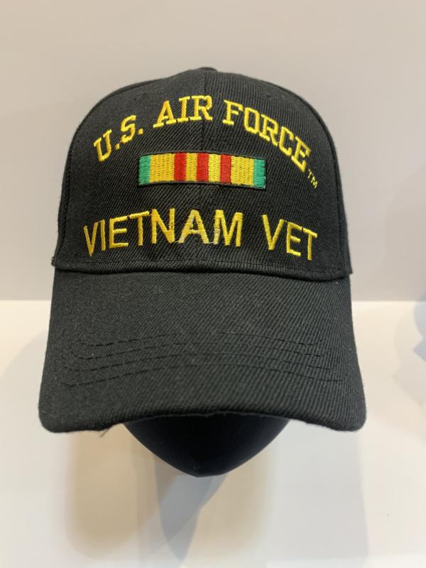 USAF Hats USAF Vietnam Vet