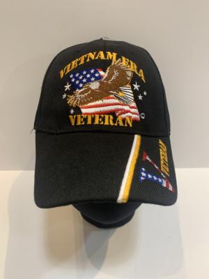 Veteran Hats Vietnam Era