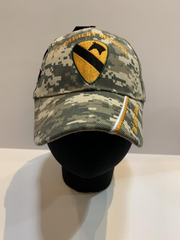 ARMY Hats 1st Calvary Div.