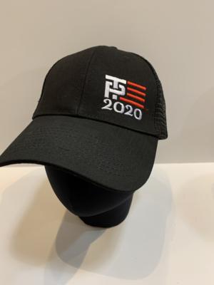 Patriotic Hats Trump 2020-trucker