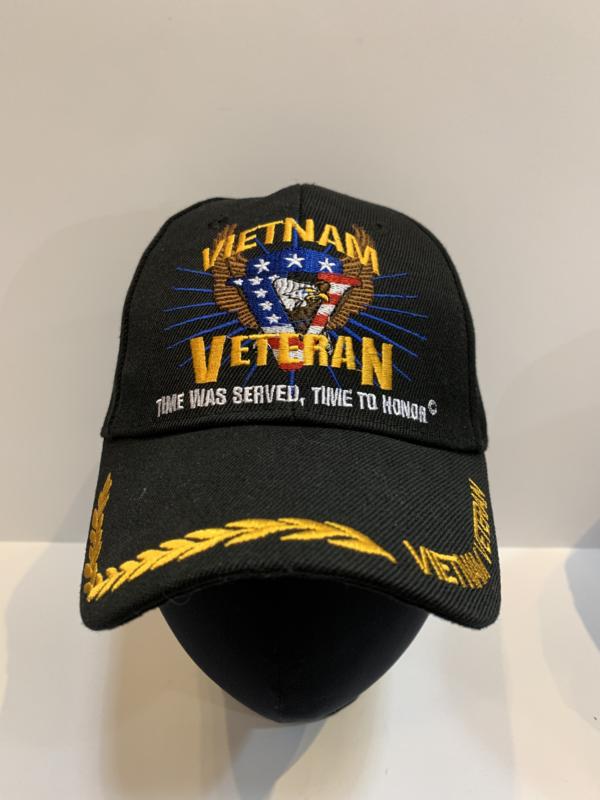 Veteran Hats Vietnam Vet