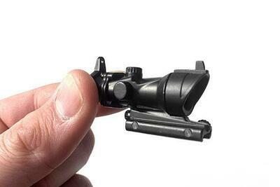 Goat Guns Mini Scope