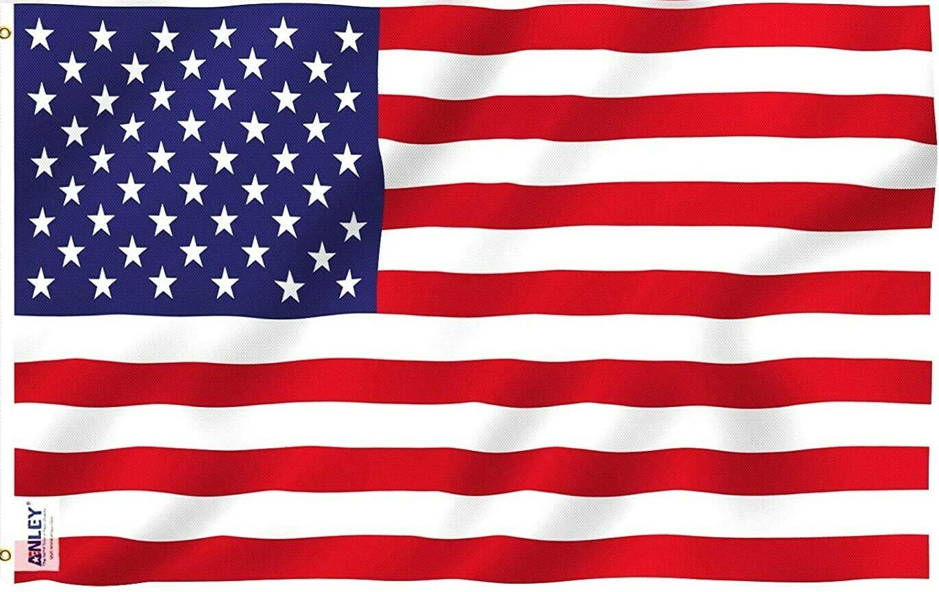 Flags 3X5 American