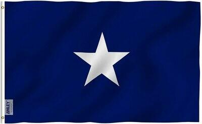 Flags 3X5 Bonnie Blue