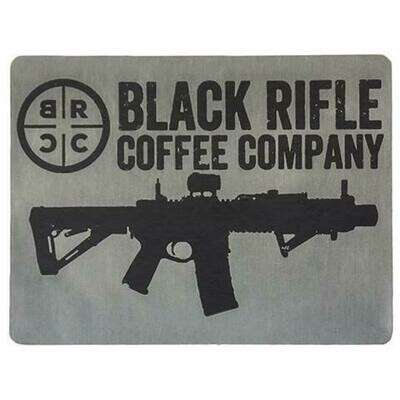 BRCC Black Rifle sticker