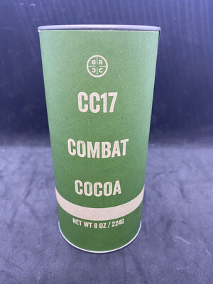 BRCC Combat Cocoa