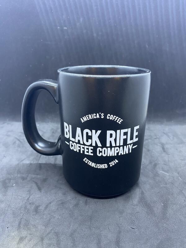 BRCC America's Coffee Tall Ass Mug 14oz