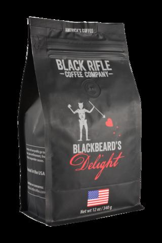 BRCC Blackbeards Delight Whole Bean
