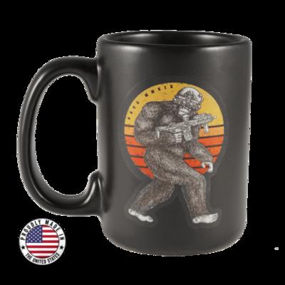 BRCC Tacticsquatch Mug