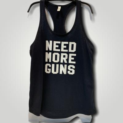 Need More Guns T/T AP