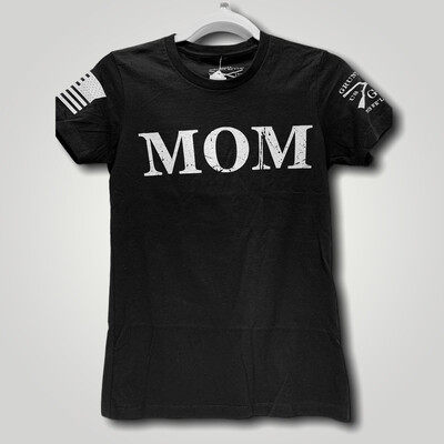 Mom/Dad Defined S/S