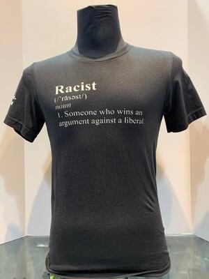 Racist Short Sleeve
