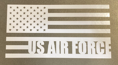 AP Air Force Flag