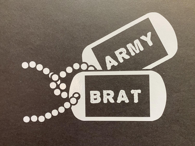 AP Army Brat