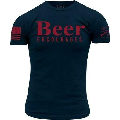 Beer Encourages S/S
