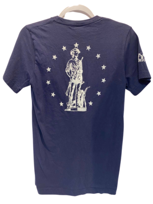 Betsy Ross S/S
