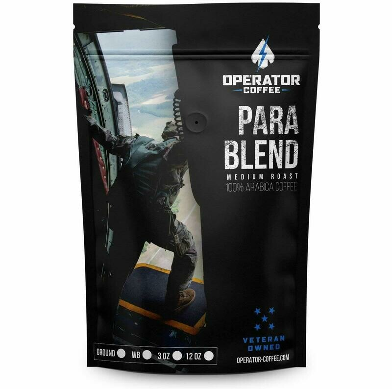 Operator Coffee 12oz Bag