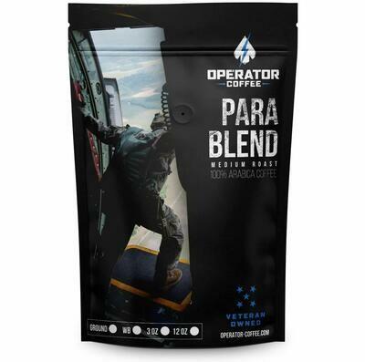 Operator Coffee 12oz Bag