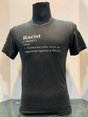Racist S/S
